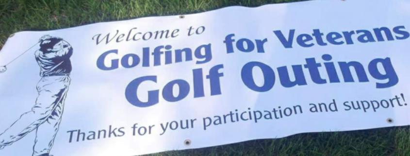 Golfing For Vets